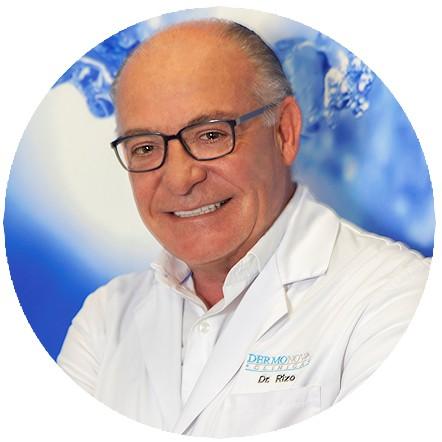 Dr. Juan Jose Rizo Alfaro