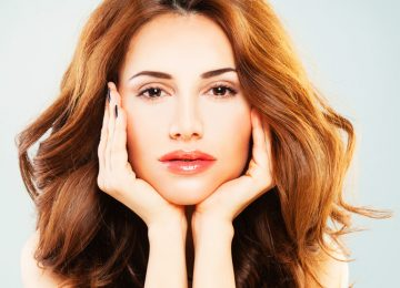 Radiofrecuencia cara y cuello