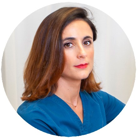 Dra. Victoria Olea Jiménez