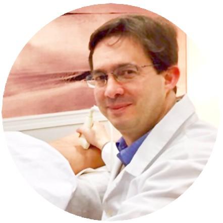 Dr. Armando Chocrón Arama