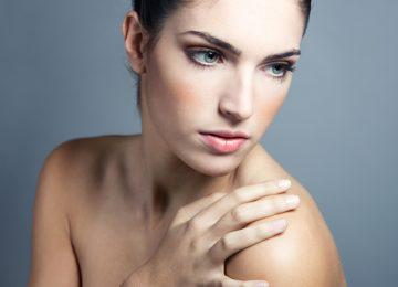 Láser Erbio para rostro, cuello, escote y manos