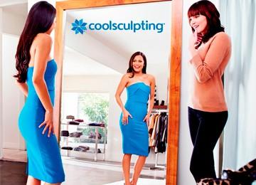 Coolsculpting remodelador corporal