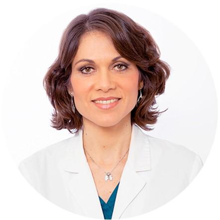 Dra. Ana Belén Rizo Jiménez