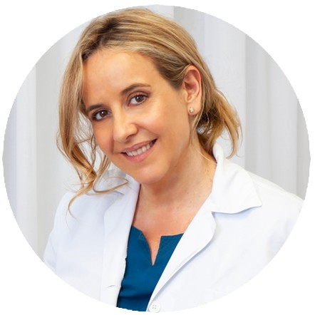 Dra. Angie Bech Jiménez