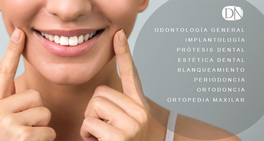 odontología Dermonova